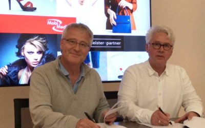 MobiMedia & Hachmeister + Partner Acconsento annunciano una collaborazione