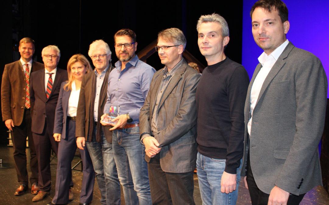 MobiMedia: TOP-Unternehmen Niederbayern