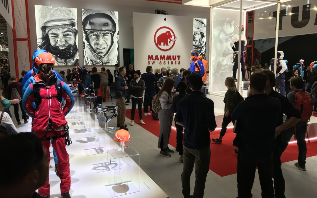 MobiMedia & ispo 2020 – Client Visits