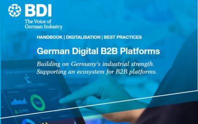 Linee guida BDI: ecco le piattaforme B2B presentate – tra queste due di MobiMedia